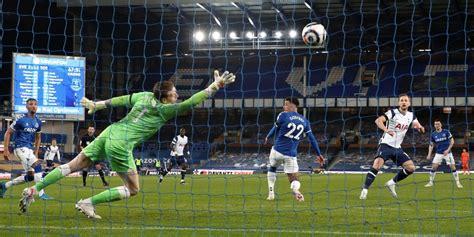 Everton Vs. Tottenham : Everton vs Tottenham Hotspur LIVE ...