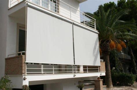 accessori tende da sole esterne tende di facciata dallas 110 tekno ombra