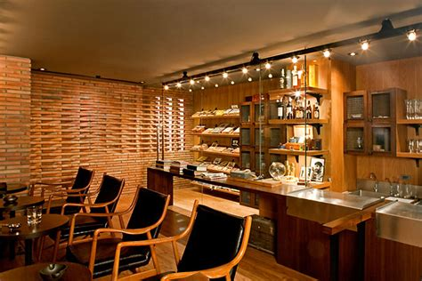 dude cigar bar  studiomake bangkok