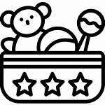 Toys Icon Icons Animals