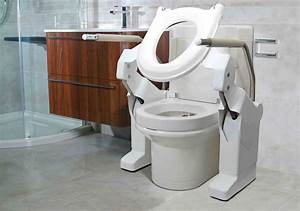 Toilet assistive devices our guide to toilet aids and for Bathroom assistance devices