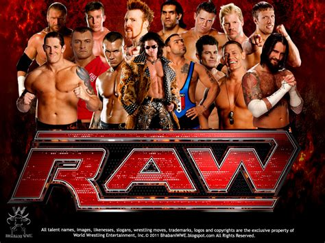 wwe raw wallpaperswwe raw wallpapers  top sports