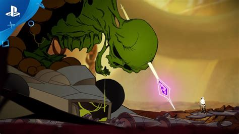 sundered launch trailer resist  embrace ps youtube