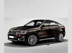 2017 BMW X6 Price A Bit Increased After The Recent Update