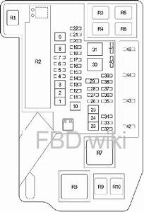 Lexus Ct 200h Fuse Box Diagram  U00bb Fuse Diagram