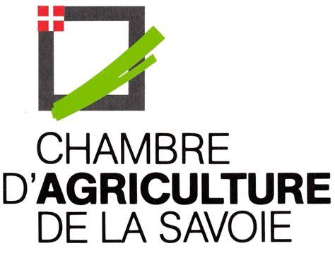 chambre agriculture annecy les partenaires de r 233 alisation suaci