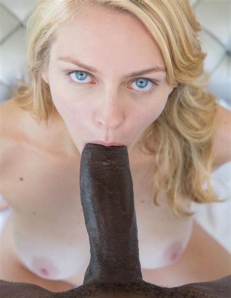 Sexy White Girl Sucking Big Black Cock Hot Images