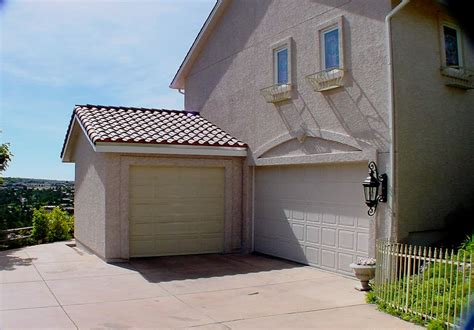 garage add on garages and sheds colorado local home improvements