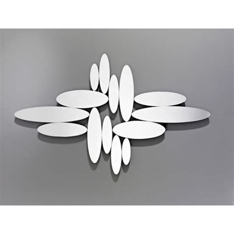 miroir design salon id 233 es de d 233 coration int 233 rieure decor