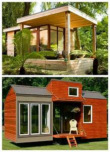 Looking For A Tiny Home Design