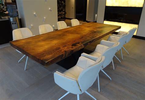 tavoli da pranzo moderni tavolo da pranzo legno massello tavoli da pranzo