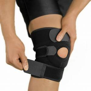 Best Knee Braces - Top 10 Guide For 2019