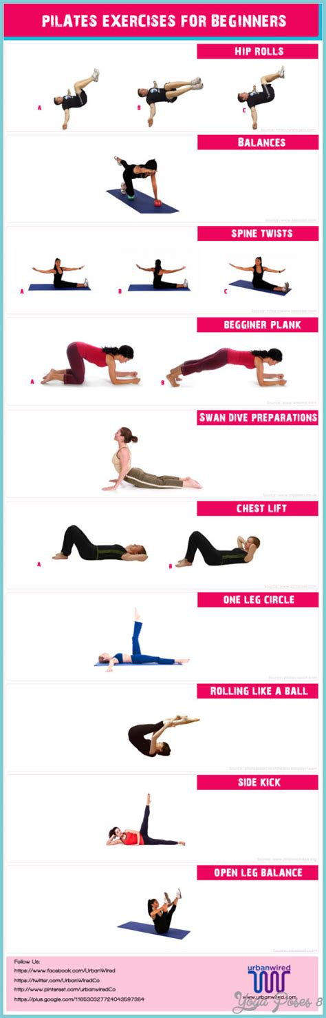 what are pilates exercises poses yogaposes