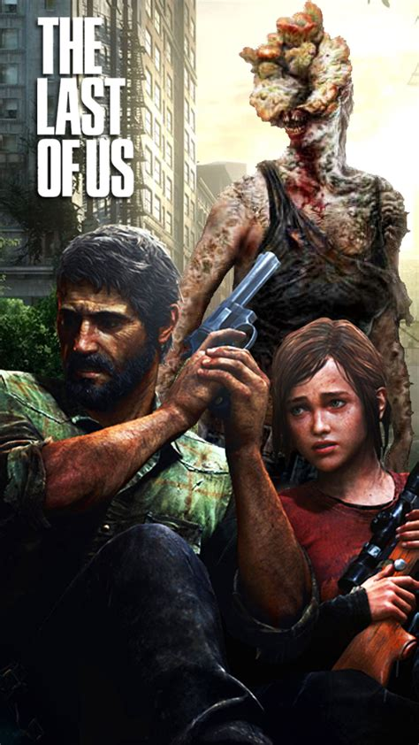 the last of us iphone wallpaper the last of us iphone wallpaper gallery