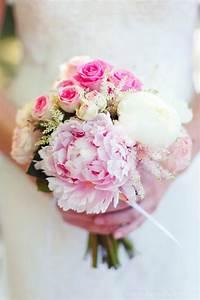 Bouquet Fleur Mariage : 25 best ideas about flower boquet on pinterest anemone ~ Premium-room.com Idées de Décoration