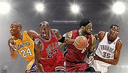 Kobe Lebron Jordan Bryant Michael James Wallpapers