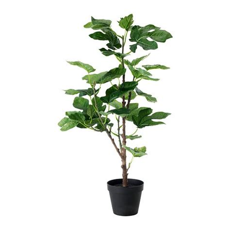 plantes artificielles ikea fejka plante artificielle en pot ikea