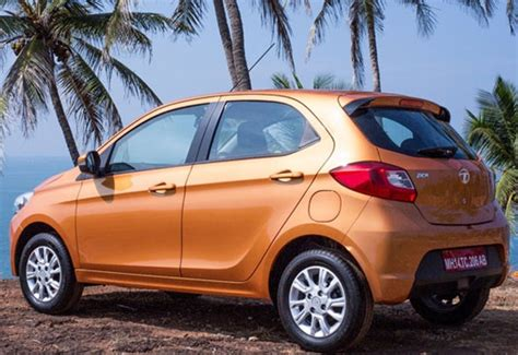 Whoops! Tata Accidentally Names New Car After Deadly Virus