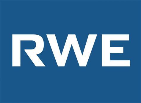 rwe logo design tagebuch