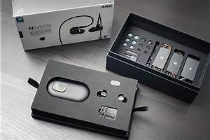 In Ear Kopfhörer Test : test akg n5005 in ear kopfh rer 1 1 hardware journal ~ Jslefanu.com Haus und Dekorationen