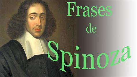 Frases De Spinoza Youtube