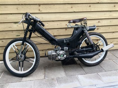 111 Best Images About Puch Maxi On Pinterest