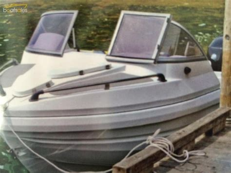 Sw Boat by New Smartwave Sw 4800 Cuddy Cabin Power Boats Boats