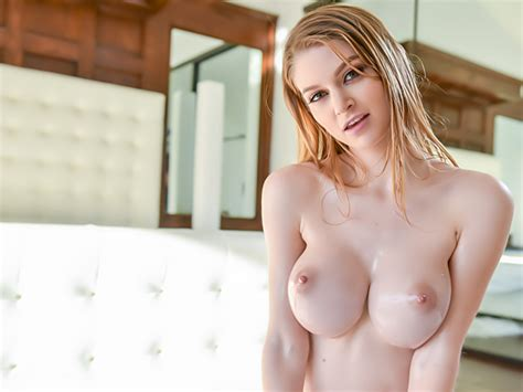 Naughty Russian Teen With Massive Tits Gets Oiled Up And Fucked Rough Nadya Nabakova Porno