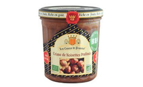 pate a sucre chez leclerc p 226 tes 224 tartiner au banc d essai bio et sans huile de palme contre recettes maison et nutella