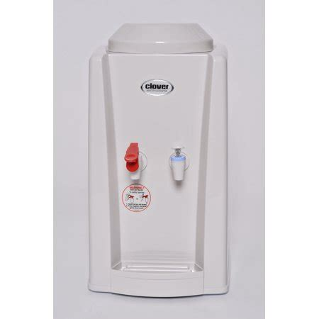 Countertop And Cold Water Dispenser by Clover B9a Pou And Cold Countertop Point Of Use Water