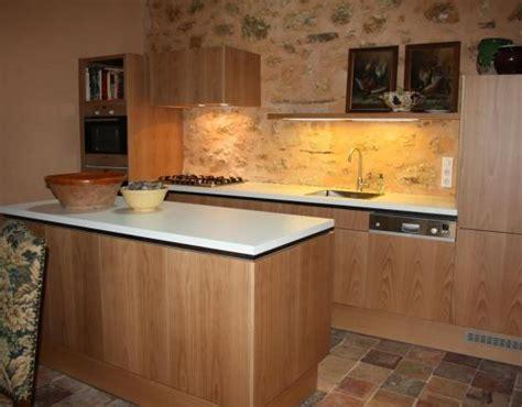 cuisine hetre cuisine moderne en hêtre map bois