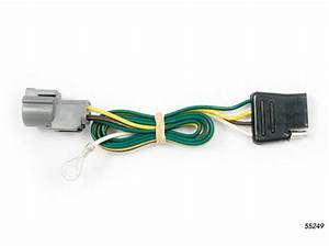 Ford Expedition 1997-1999 Wiring Kit Harness