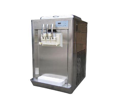 table top ice machine table top soft serve ice cream machine bq323t beiqi
