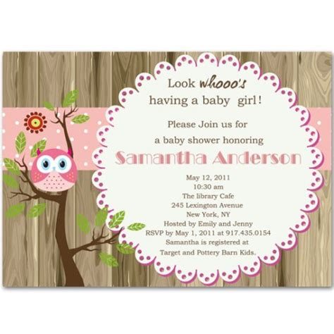 Cheap Baby Shower Invitations by Cheap Baby Shower Invitations 111