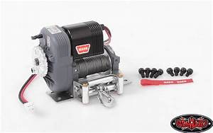 Aliexpress Com   Buy Rc Wd 1  10 Warn 8274 Metal Winch From
