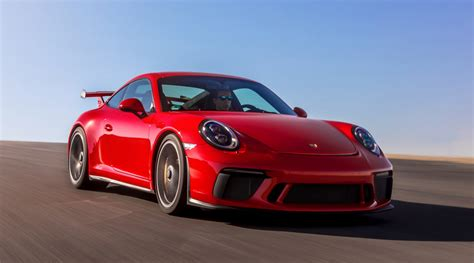 70 Years Ago The First Porsche Was Born