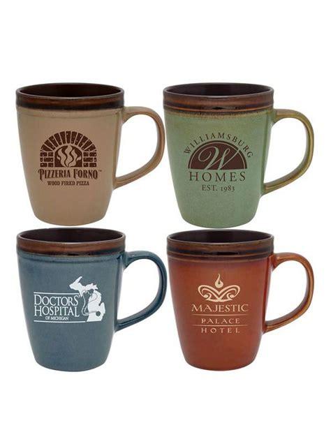 Beneficio los valles dyg s.a. Promo Custom Printed Ceramic Coffee Mugs   Assortment of Custom Mugs and Cups  Wholesale Mugs In ...