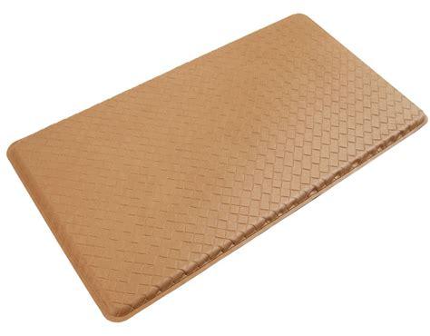 Gelpro Basketweave Comfort Floor Mat by Gelpro Classic Basketweave Antimicrobial Comfort Mat