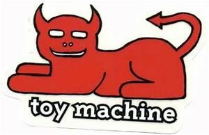toy machine | Skates Brand | Pinterest