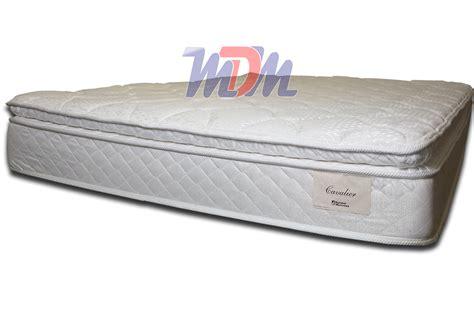 cavalier pillowtop mattress deal  symbol