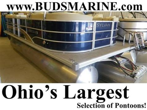 Used Drift Boats For Sale Pennsylvania by Sylvan 8520 Boats For Sale
