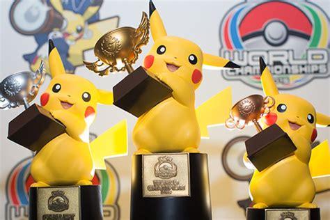 Pokemon World Championships 2015 results