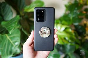 Best Minimal Cases For The Samsung Galaxy S20 Lineup