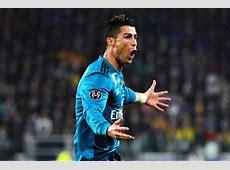 Juventus 0 Real Madrid 3 Cristiano Ronaldo scores