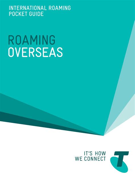 Telstra Mobile Overseas solved steps to using mobile phone overseas telstra