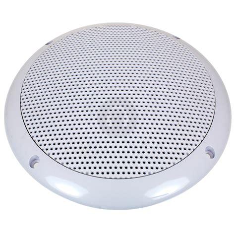 100w water resistant ceiling speakers bathroom garden