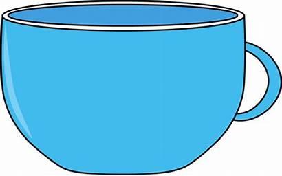 Cup Clip Clipart Cups Tea Coffee Mug