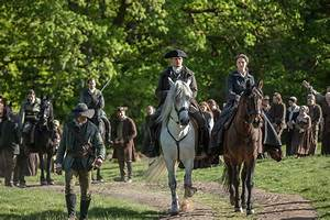 'Outlander' Season 5 Trailer Shows a Guilt-Ridden Claire ...