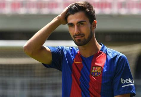 Andre Gomes gives first interview since returning from ...