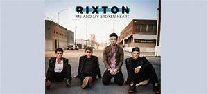 Rixton me and my broken heart ep zip download